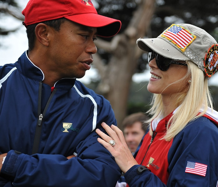Tiger Woods and Swedish model wife Elin Nordegren have finally divorced, their marriage succumbing to a blistering sex scandal that has left the world's top golfer struggling badly for form.<br><br>Woods, 34, and Elin Nordegren, 30, issued an amicable joint statement, saying they were sad to be ending their six-year marriage, wishing each other the best and promising to work together for their children's happiness.<br><br>Here is a brief look at how and why it all happened.