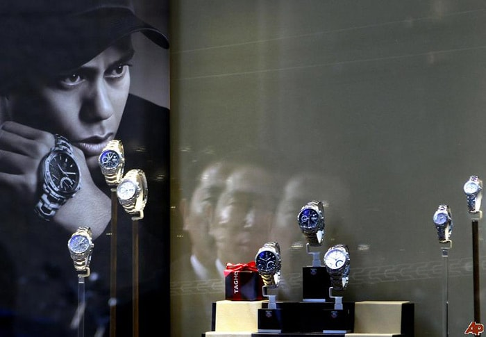 Tag Heuer, a Swiss watchmaker, has also said to have limited Woods' role in its ad campaigns.