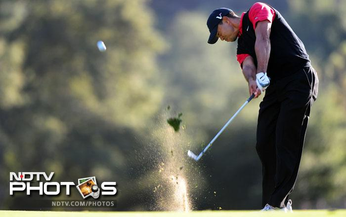 On March 16, 2010, said via website statement that he was ending his break from golf and would return at the Masters.