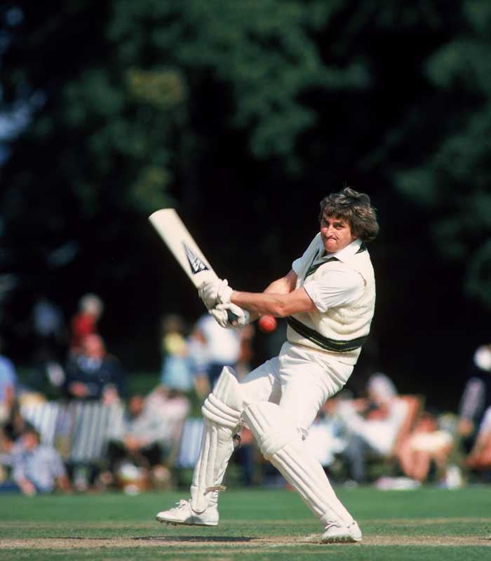 6/14 was Gary Gilmour's best in the 1975 World Cup. It was also one of the best in the entire tournament. The Aussie was lethal with the ball but his batting had earned him rave reviews as well. A foot injury and a lethargic approach to training eventually saw his exit from the game.
