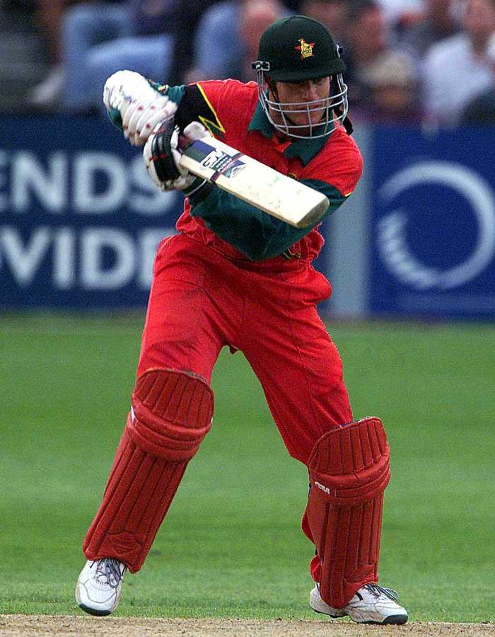 Another skillful all-rounder who played his only World Cup in 1999 was Neil Johnson of Zimbabwe. His best with the ball in the tournament was 4/42 and he went onto smash 132 runs as well. Low pay offers and altercations with coach Dave Houghton made him emigrate to South Africa eventually.
