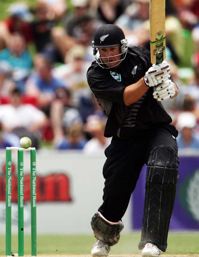 Peter Fulton made full use of what eventually became his only World Cup when he hit 297 runs in the 2007 edition. This after replacing an injured Lou Vincent in the side midway through the tournament. A knee injury followed soon after and his form dwindled paving his exit from international cricket.