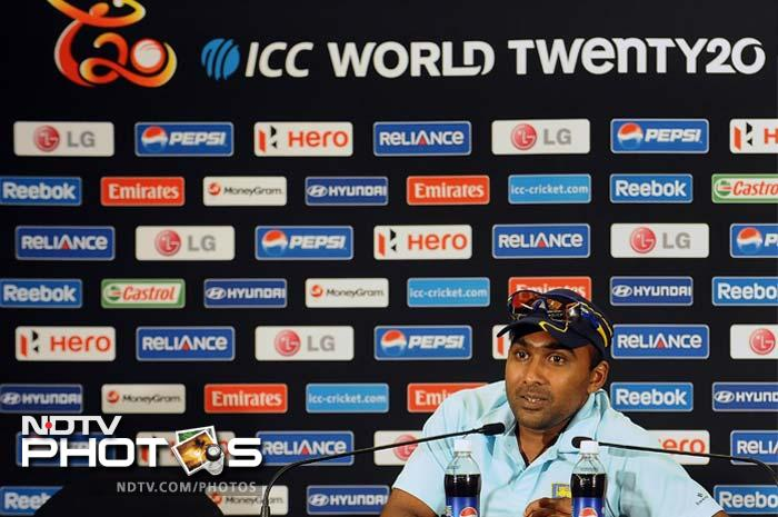 The host team will be under Mahela Jayawardena and will look to claim the trophy for the first time after India, Pakistan and England won the previous three editions. (AFP image)