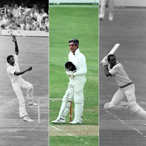 <b>1979: England go down in their quest for World Cup glory</b><br><br> After losing in the semi-final of the inaugural tournament, hosts England were desperate to win the trophy in front of the home crowd. But a firebrand 86 from Collis King and an understated unbeaten 138 by Viv Richards meant that Brearley and his men were looking at a tall order.<br><br> Brearly and Boycott started well, but a five-wicket haul by the giant Joel Garner put paid to England's hopes as they were beaten comprehensively.
