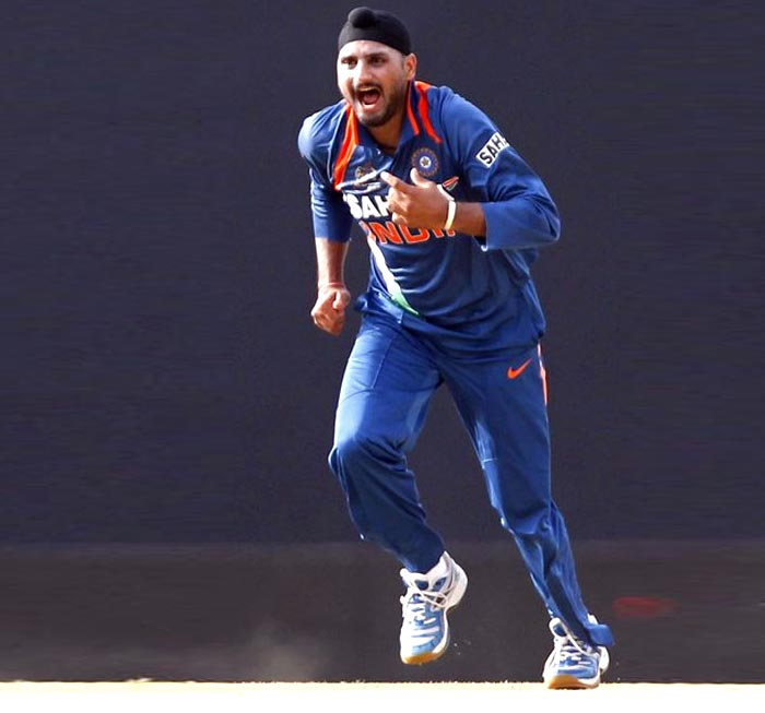 The man who will lead India's spin attack has a big responsibility on his shoulders. Bhajji's ability to bowl on a tight leash even when not picking up wickets will be crucial.