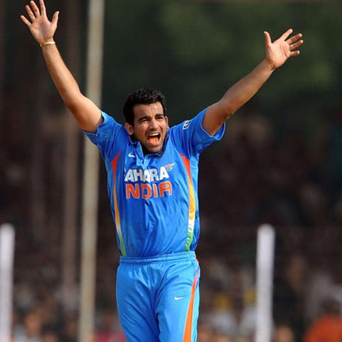 Zaheer Khan is the leader of the bowling attack and his experience will be crucial for the team. Staying 100 per cent fit will be the key for him.