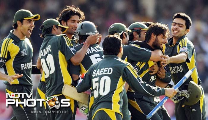<b>Sri Lanka vs Pakistan final in 2009 (After Lahore terror attacks):</b> The significance of this match goes beyond the sport. The two teams were playing for the first time since the Lankan team were attacked by some terrorists in Lahore, which had left a few players injured. Pakistan lifted the trophy but it was the triumph of cricket and its impact on the society.