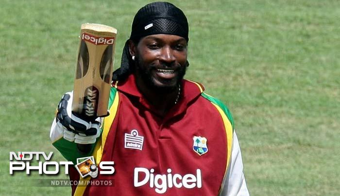 <b>Chris Gayle's century start the World T20 extravaganza:</b> The inaugural edition of the T20 World Cup got just the start it needed. Chris Gayle started the tournament with a blistering century. He slammed 117 runs off 57 and powered the West Indies to 205 against South Africa. However, his century went in vain as Herschelle Gibbs and Justin Kemp blasted the Caribbean bowlers and took their side to victory. It was a treat for the fans nevertheless!
