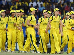Australia women beat England, win World T20 again