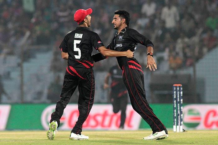 Despite Shakib-al Hasan's resiliance, Bangladesh were bundled out for 108.