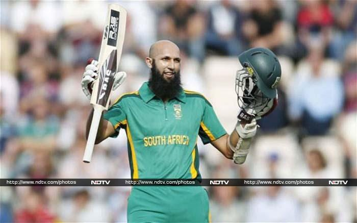 Hashim Amla is known to be a run-machine and India are well aware of the damage that he can do.