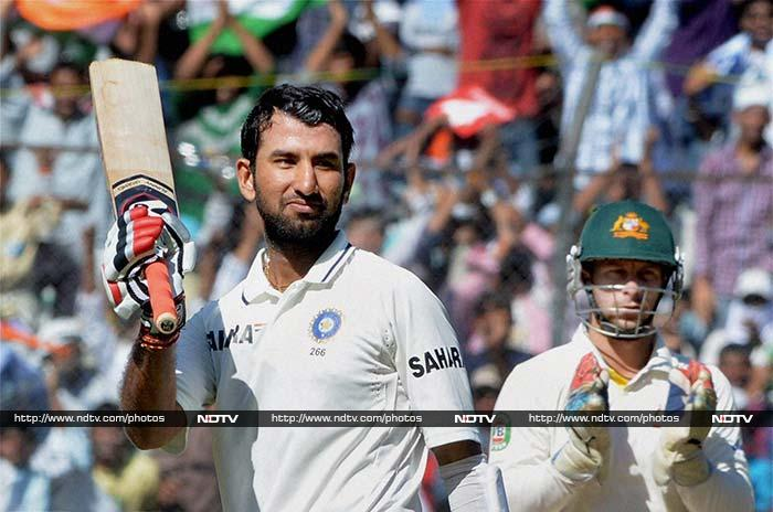 Cheteshwar Pujara has been the picture of consistency for India and he will do his best to be a thorn in South Africa'a flesh.