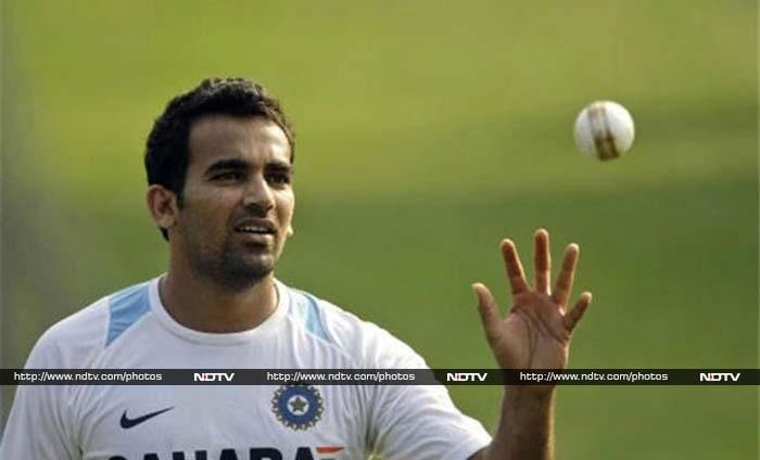 Zaheer Khan is on the comeback trail. When one sees his record in South Africa, it may be a sign of things to come.