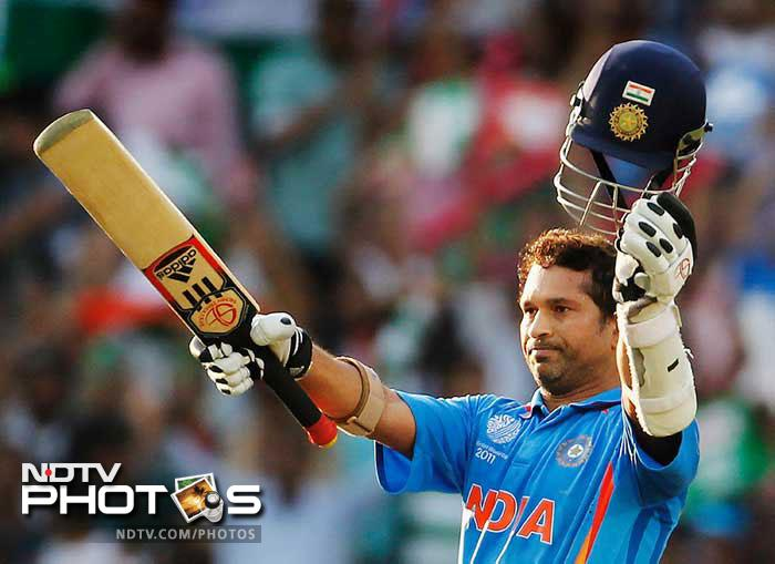 <b>Sachin Tendulkar:</b> There may be critics who wonder why the Little Master calling it a day, while many wonder how he maintains this longevity in his career. The fact is, he has endured every possible injury that a cricketer can sustain. But the worst of them was his tennis elbow. In 2004, tennis elbow had Sachin out of action for almost a year. Initially everyone was unsure of his return, including Sachin. It took him some time and he was back doing what he does the best - scoring runs.