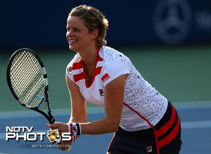 <b>Kim Clijsters:</b> A series of injuries forced this Belgian tennis star to announce her retirement. After the birth of her daughter, she announced her comeback in 2009. She won the US Open title, which was only her third tournament. She also won the Australian Open in 2011. She retired from tennis after her third-round loss to Laura Robson.