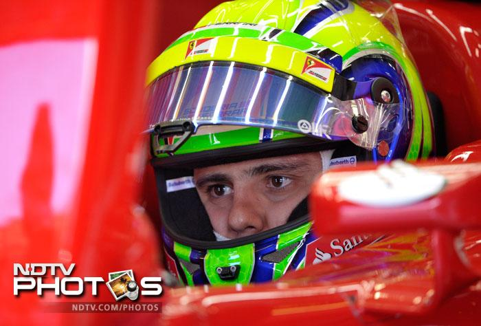 <b>Felipe Massa:</b> This Brazilian driver had a narrow escape from death. He had a considerably successful season in 2008. But he did not know what the new season had in store for him. At the Hungarian Grand Prix, Massa was struck on the helmet by a suspension spring that had fallen from Rubens Barrichello's Brawn, on a high-speed part of the track. As a result, Massa crashed head-on into a tyre barrier. He had to be airlifted. He underwent surgery. However, he returned to the F1 circuit in 2010.