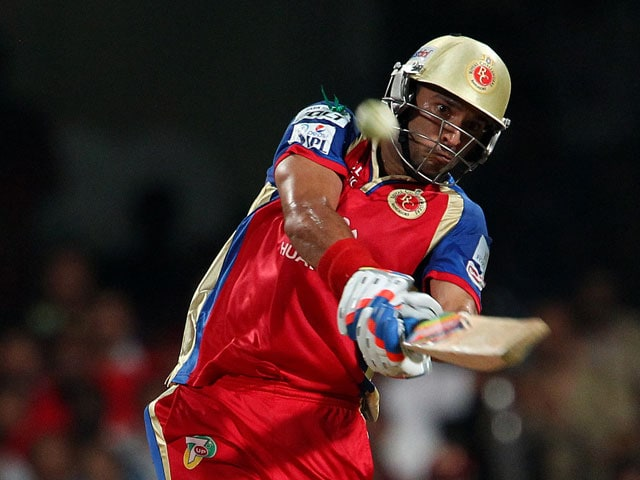 Yuvraj Singh, It's Raining Sixes Again