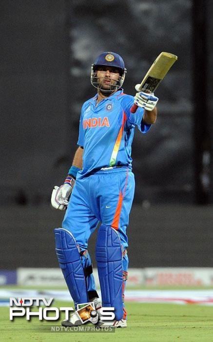 Yuvraj Cricket