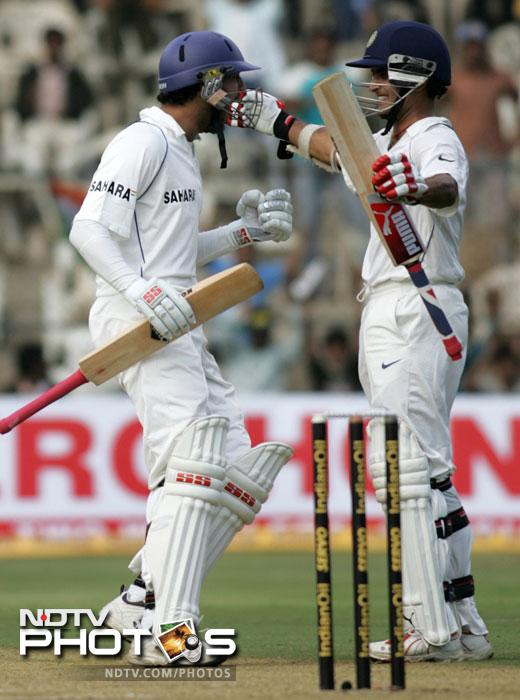 <b>169 vs Pakistan in Bangalore in 2007:</b> All his three Test tons have come against Pakistan, the last one came in 2007 in Bangalore when he made a magnificent 169 runs with Sourav Ganguly playing on the other end. While Ganguly stole the show with a double hundred, Yuvraj's performance got him a place in the Test side for the following Australia series.