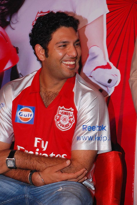 <b>Mama's boy:</b> His father might have played the mentor's role in his life; Yuvraj has always been closer to his mother. He is a self-proclaimed Mama's boy.<br><br>Shabnam Singh, who played competitive basketball before she got married to Yograj, has been the pillar of strength in Yuvraj's life. Despite being separated from Yograj, she never let it affect Yuvraj and his younger brother Zorawar.<br><Br>Yuvraj, too, says he's very protective towards her and would never do anything against her wishes.<br><Br>According to Yuvraj, he's fond of his mom's culinary skills and loves to have Rajma Chawal, Kadi Chawal and Alloo Paranthas prepared by her.<br><br><a href='http://cricket.ndtv.com/cricket/ndtvcricket/readforum.aspx?trdid=2775'>Wish Yuvraj on his 28th birthday</a>