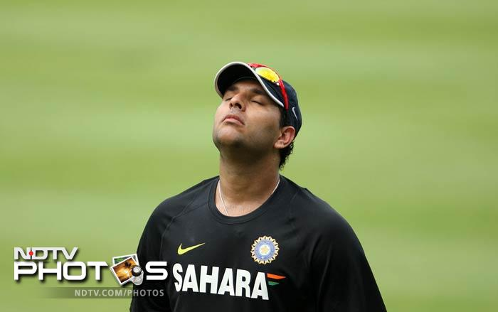 He worked really hard and within six months after his return, Yuvraj was back on the cricket field. He was called in for the two T20s against New Zealand and the ICC World T20. Many called his return a hasty one, but he was welcomed with open arms nonetheless. Yuvraj did not disappoint and came up with impressive performance in the World T20.
