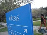 Look who is hiring top executives of Infosys