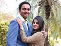 Aditya & Nitee's Marwari Wedding Is full Of Traditions, Love & Blissfulness