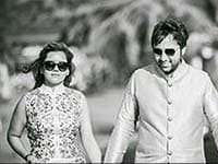 The Beautiful Destination Wedding Of The Made-For-Each-Other Couple Himanshu And Shraddha