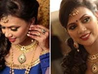 Christian, Telugu, Punjabi, this wedding is a mix of all cultures