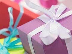 Received An Expensive Gift? You May Have To Pay Income Tax