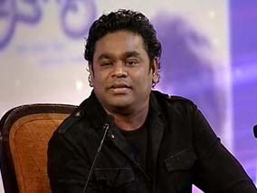 Jai Ho is loved more by the west than by the Indians: A R Rahman