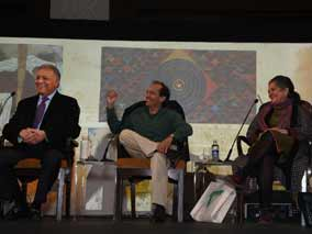 Session 4: Art, music & culture- How do we harness India's soft power as a globally strategic asset?
