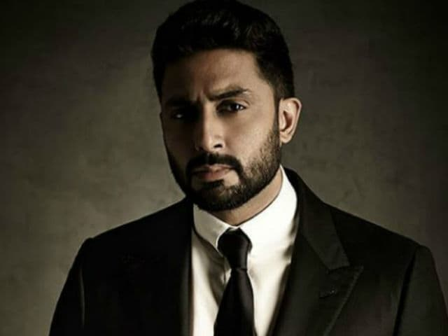 People Stop Taking Your Calls After A Flop: Abhishek Bachchan