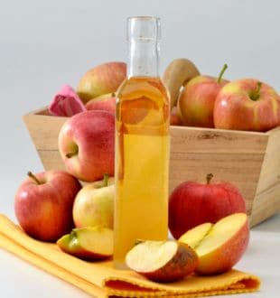 All That You Need to Know About Apple Cider Vinegar: Is it Really the New Food Fad?