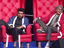 AIB Roast, No Laughs Allowed