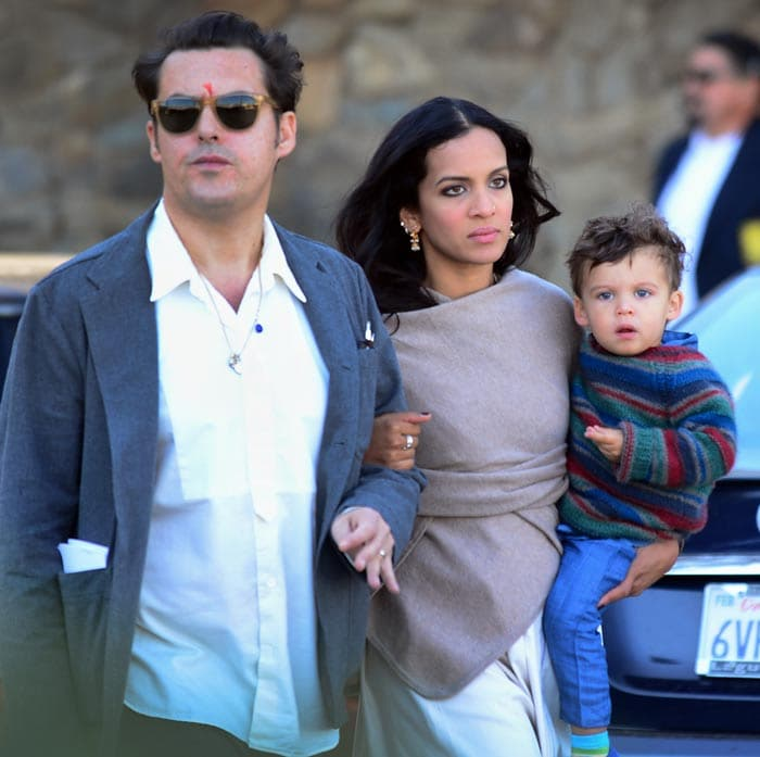 anoushka shankar husband - photo #2