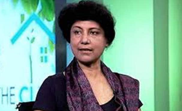 Anumita Roy Chowdhury