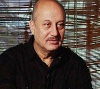 Episode 3:Anupam Kher on Failure & Second Chances