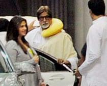 world of weird and strange..!!: Aishwarya Rai gives birth ...  |Aishwarya After Baby Birth