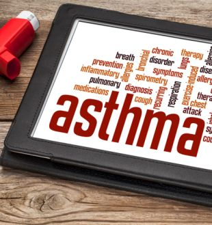 World Asthma Day: Causes, Symptoms & Ways to Treat it Naturally