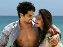 Katrina, Sidharth Say All Things Nice About Baar Baar Dekho