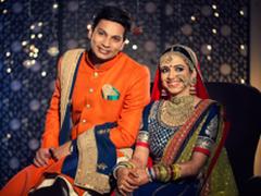 meet vashita mehra and chris powell
