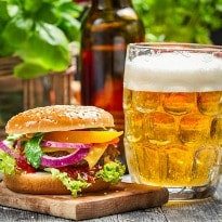 Must Read That! A Modern Guide to Food & Beer Pairing