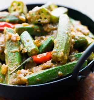 Definitely Worth It: 10 Best Bhindi Recipes You Need to Try This Very Instant