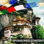 5 Reasons You Must Visit Bhutan: The Last Shangrila