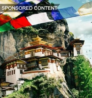Five Reasons You Must Visit Bhutan: A Glimpse of Heaven on Earth