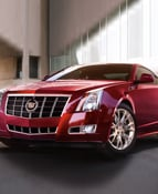Cadillac – What it doesn't Lack