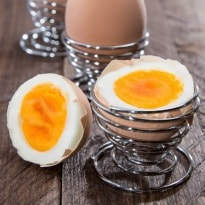 How to Make the Perfect Hard-Boiled & Soft-Boiled Egg