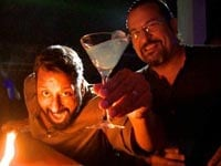 Bucket List: Rocky & Mayur Live It Up in Mauritius