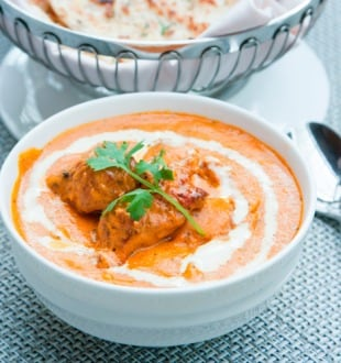 From Creamy Butter Chicken to Spicy Mutton Roganjosh: Celebrate the Taste of India